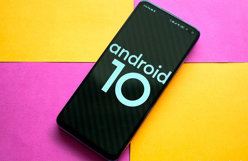 Poco X2 версия андройд