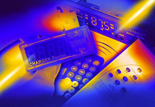 AliExpress: годная электроника для дома и авто до 1000 рублей. Выпуск 381.