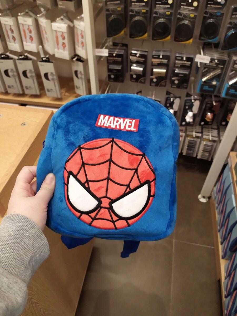 Рюкзак для ребёнка до 4 лет.